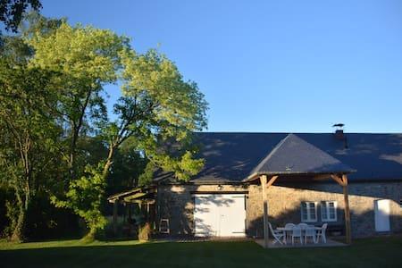 Gîte familial Kasife - Saint-Fontaine