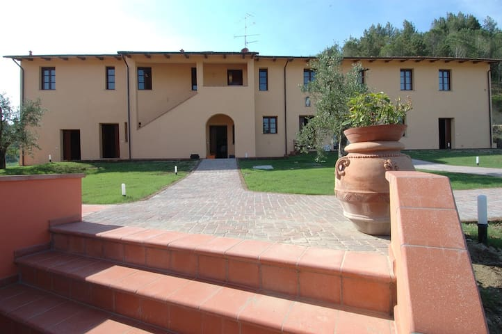 Camera matrimoniale in Toscana - San Miniato - Bed & Breakfast