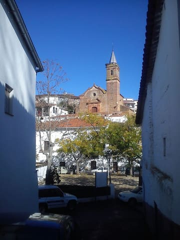 Casas rurales en valdelarco - Valdelarco - Huis