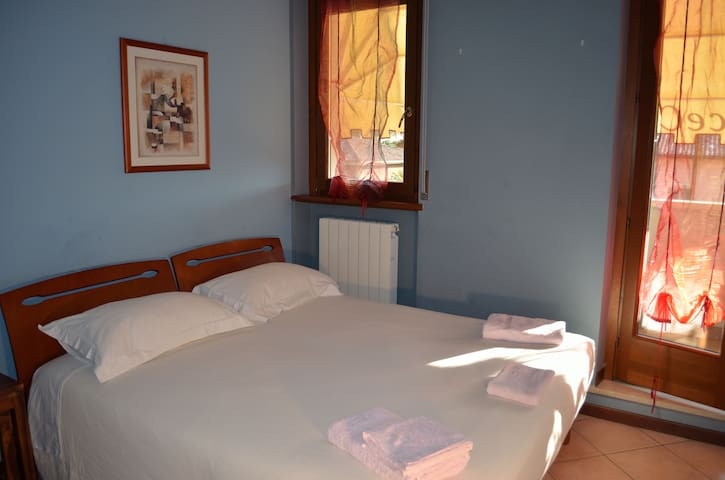 Doppia matrimoniale in Valpolicella - Pedemonte - Bed & Breakfast