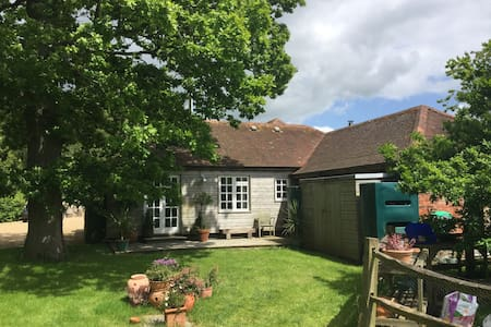 The Granary, Self catered house