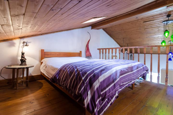 Serendipity Villa on Funky Chicken Farm google map