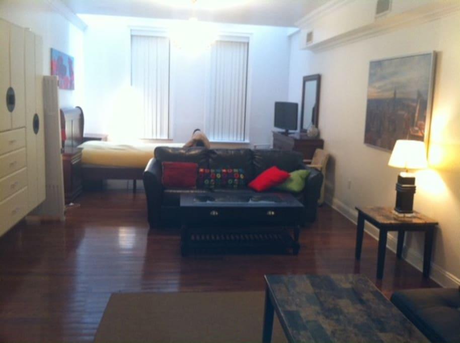 Luxury apartment appartamenti in affitto a new york for Appartamenti in affitto per vacanze a new york