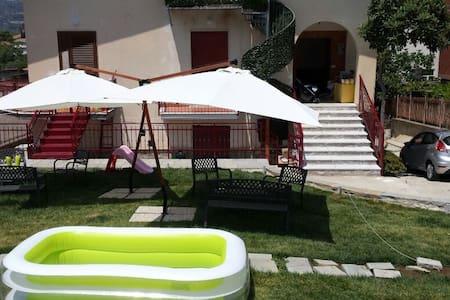 casa vacanza cilento - Montecorice - Flat