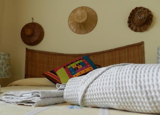 """Bed & Breakfast """"Le tre civette"""" - Santa Lucia"""