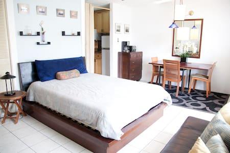 Penthouse Apartment Rent Vacation - Carolina - Apartment