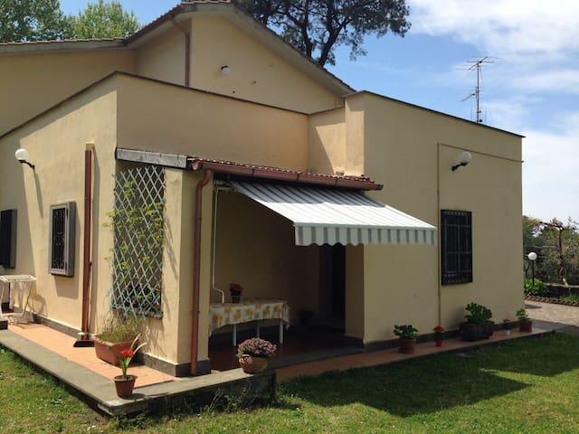 Casa Vacanze Maria Grazia - Rocca di Papa - Ev