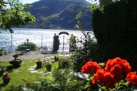B&B La felice lake front - Pianello del Lario