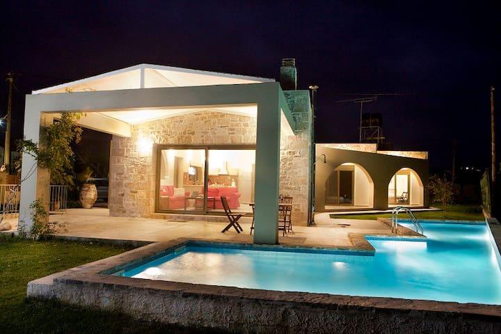 Villa Thalia - Chania - Vila