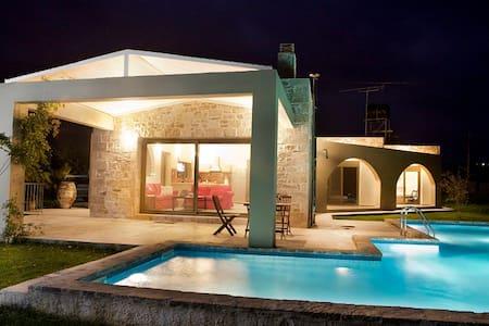 Villa Thalia - Chania