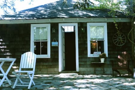 Westhampton area Cottage - Remsenburg-Speonk