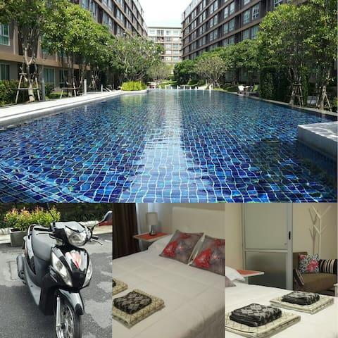 Top 20 Ferienwohnungen In Phang-nga, Ferienhäuser, Unterkünfte ... Design Des Swimmingpools Richtig Wahlen