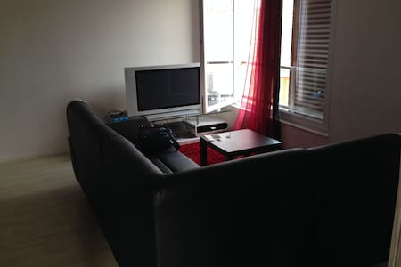 F2 meublé avec terrasse 15m2 - Bonneuil-sur-Marne - Pis