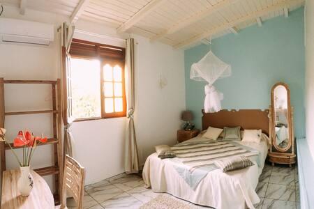 Chambre pour 2 chez l'habitant - Trois-Rivières - Hus
