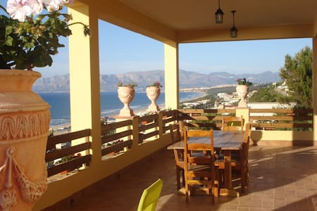 Villa Neruda Residence 5 Lune - Alcamo Marina