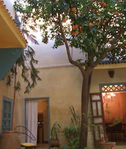 Casa ferias - Paranho de Areia - Flat