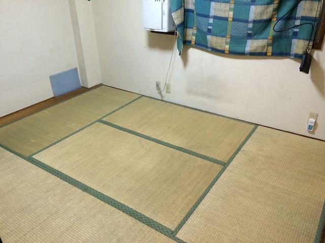 5min to jr station - 大阪市 - Apartemen