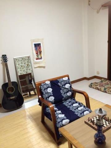 Stayas Tokyoite@7minSHIBUYA funtown - Setagaya-ku - 公寓