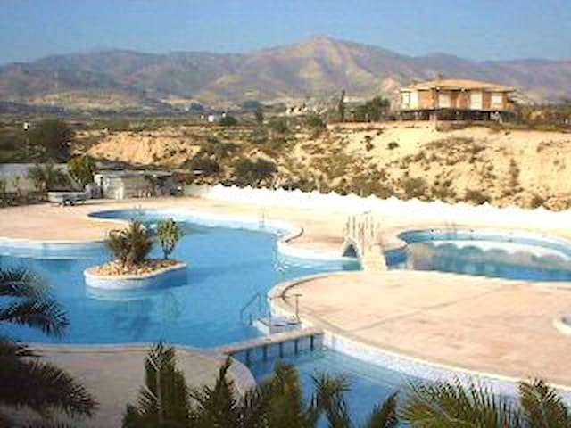 Wonderful Campello  house - El Campello - House