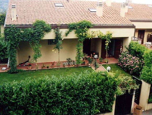 B&B Il Giardino di Matilde