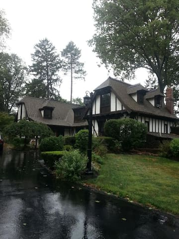 Perfect Large Home for Pope Visit - Merion Station - Casa