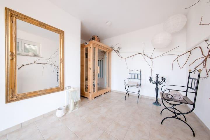 Villa & SPA Venice to Piran - Hrvatini - Villa