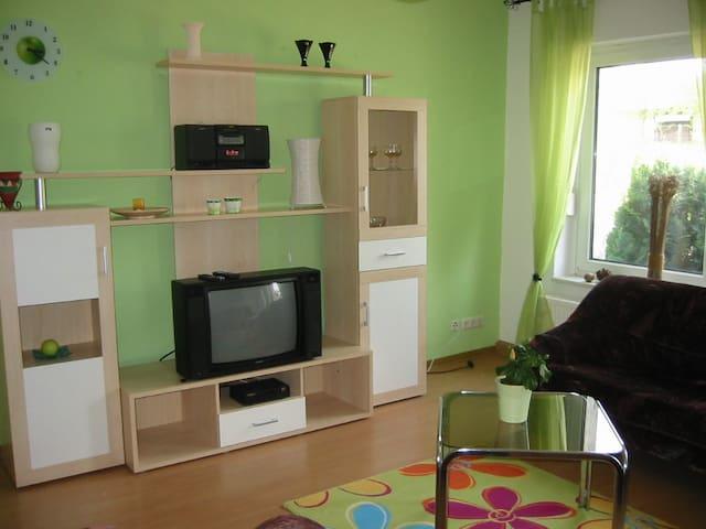 Ferienwohnung Sommer - Arneburg - Apartamento