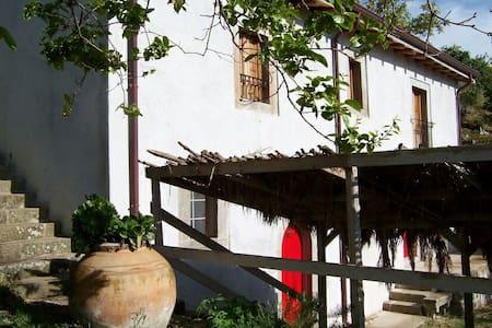 Suggestiva Dimora storica siciliana - Castell'umberto
