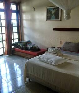 diferente/ la différence, un choix - Macapá - Bed & Breakfast
