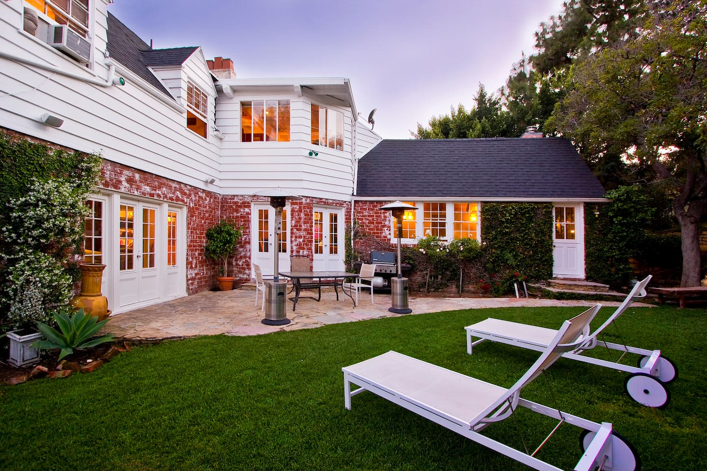 above sunset blvd hollywood hills 4 br pool view houses for