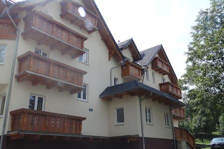 Apartament 3Sroki - Karpacz - 公寓