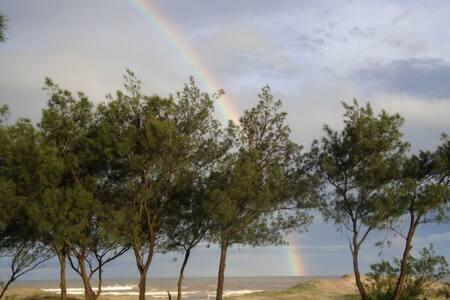 Casa para família próxima ao Mar! - Arroio do Sal
