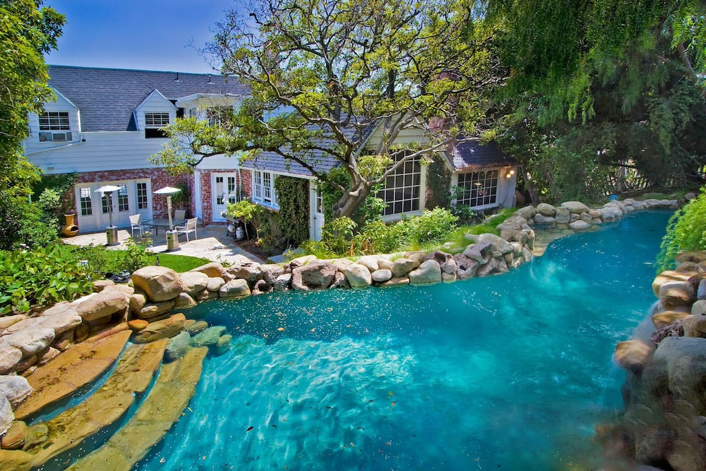 Historical Hollywood Gem March 700 Pecial Houses For Rent In West Hollywood California