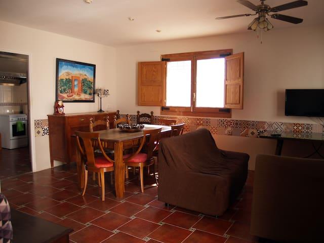 La Casa Roya - Cirat - Huis