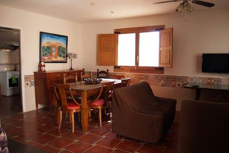 La Casa Roya - Cirat - Maison
