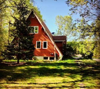Cozy cottage near Birds Hill Park - East Saint Paul - Hus