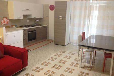 Casa in pieno centro a Sciacca - Sciacca