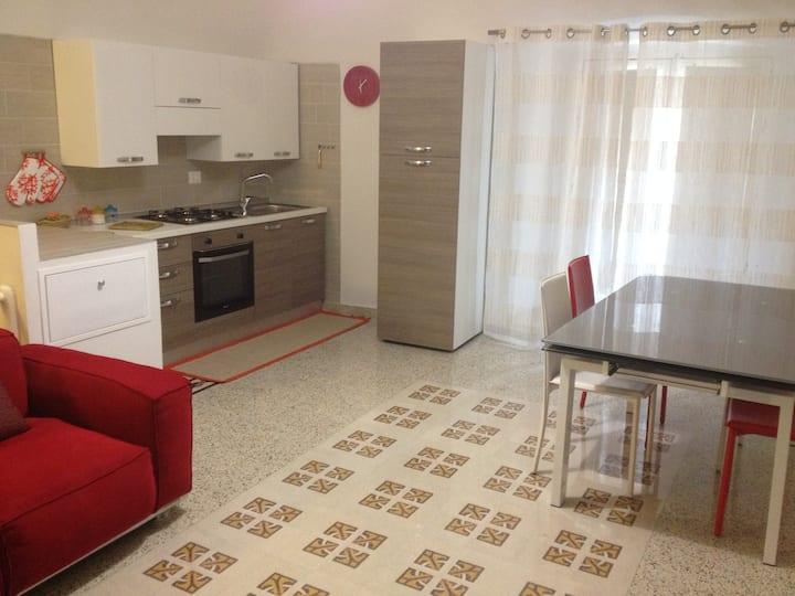 Casa in pieno centro a Sciacca