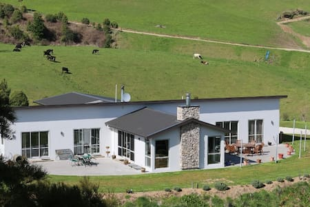 A Waikato River Retreat - Atiamuri