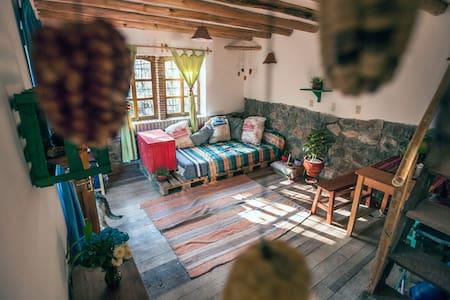 Cusco City Cozy Cottage - Cuzco