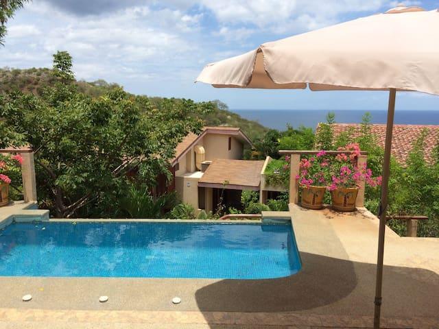 Villa Coquito, Bahia Pez Vela, CR - Pez Vela, Guanacaste, Costa Rica - Villa
