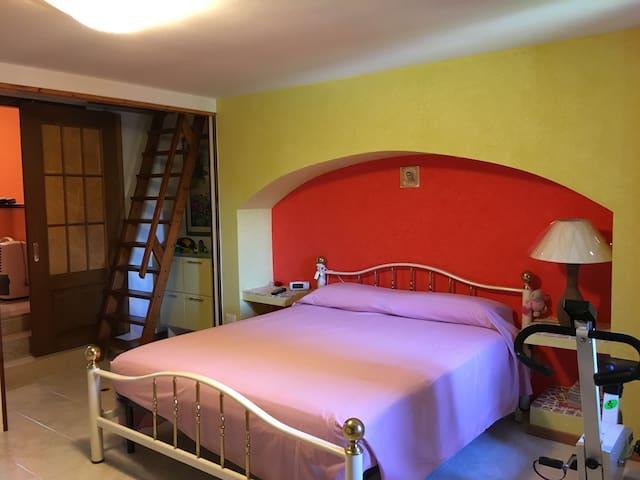 Casa romantica in Val d'Arzino - Pinzano Al Tagliamento