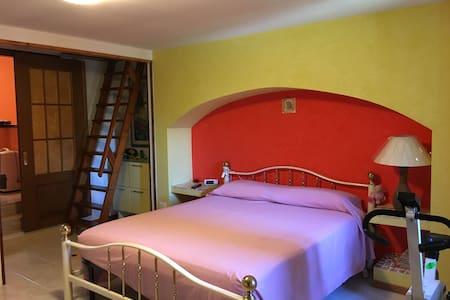 Casa in cortile tipico a Pinzano - Pinzano Al Tagliamento - Casa