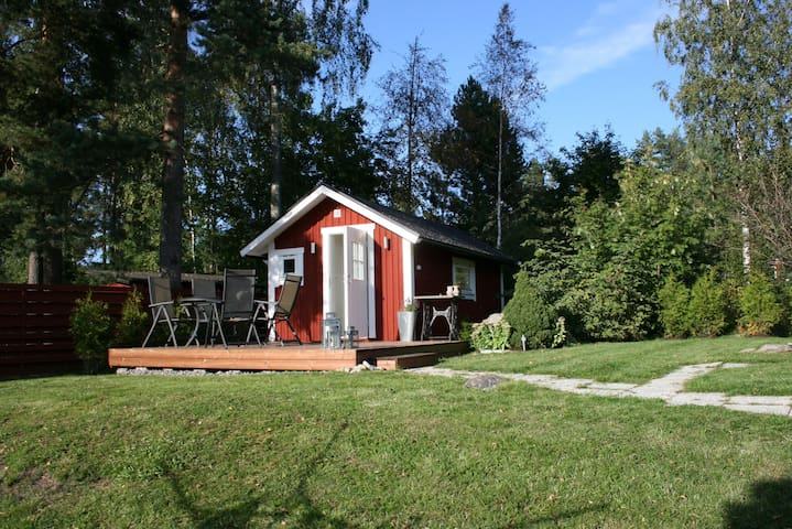Compact Living near Lugnet