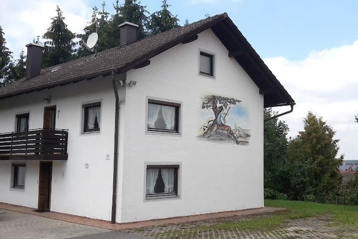 Haus Hanne - Kraiburg - Byt