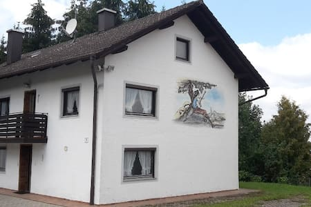 Haus Hanne - Kraiburg - Apartemen