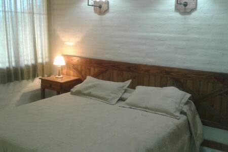 Los Morrillos B&B Barreal