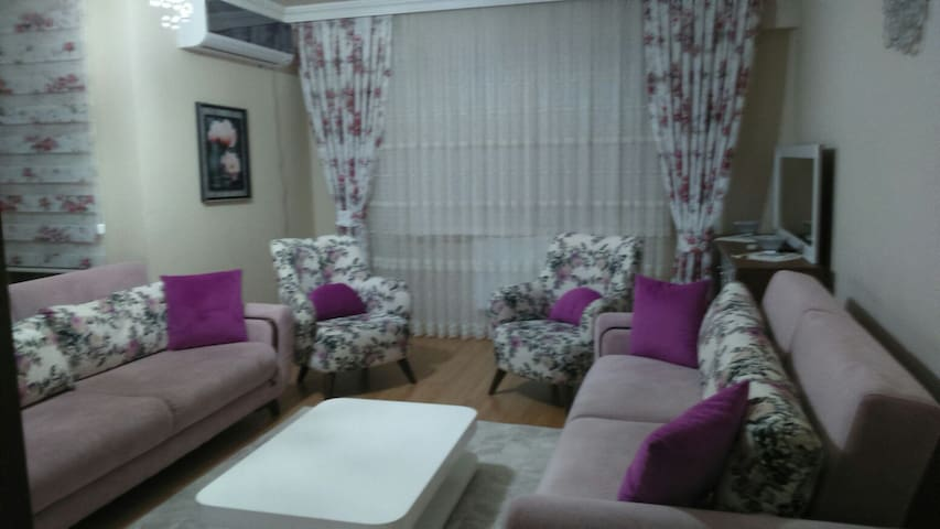 Family house Apartment - Trabzon Merkez