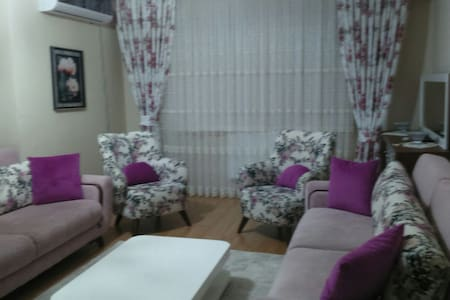Family house Apartment - Trabzon Merkez - Huoneisto
