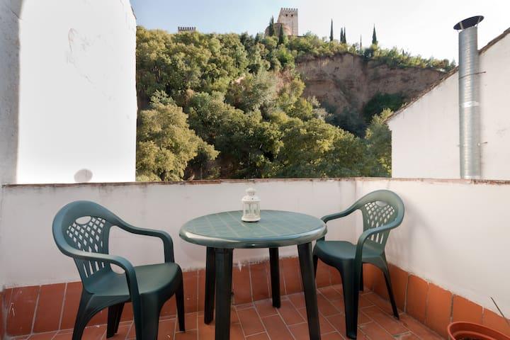 Alhambra terrace 2bedroom Apartment